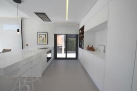 Продажа виллы в провинции Costa Blanca South, Испания: 3 спальни, 179 м2, № NC2150AM – фото 6