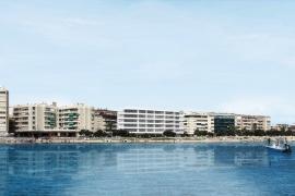 Продажа апартаментов в провинции Costa Blanca South, Испания: 3 спальни, 154 м2, № NC1390SA – фото 4