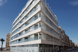 Продажа апартаментов в провинции Costa Blanca South, Испания: 3 спальни, 154 м2, № NC1390SA – фото 3