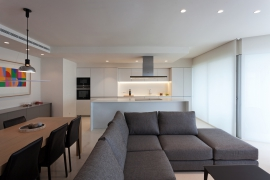 Продажа апартаментов в провинции Costa Blanca South, Испания: 3 спальни, 154 м2, № NC1390SA – фото 9