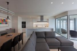 Продажа апартаментов в провинции Costa Blanca South, Испания: 3 спальни, 154 м2, № NC1390SA – фото 7