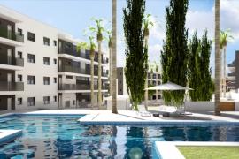 Продажа апартаментов в провинции Costa Blanca South, Испания: 2 спальни, 73 м2, № NC1490GA – фото 2