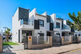 Продажа бунгало в провинции Costa Blanca South, Испания: 1 спальня, 65 м2, № NC3290LH – фото 1