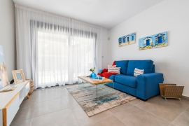Продажа бунгало в провинции Costa Blanca South, Испания: 1 спальня, 65 м2, № NC3290LH – фото 8