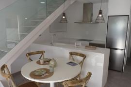 Продажа виллы в провинции Costa Blanca South, Испания: 3 спальни, 105 м2, № NC4090MA – фото 6