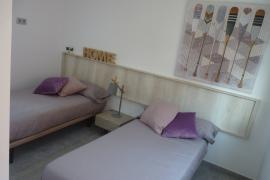 Продажа виллы в провинции Costa Blanca South, Испания: 3 спальни, 105 м2, № NC4090MA – фото 9