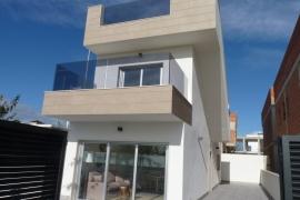 Продажа виллы в провинции Costa Blanca South, Испания: 3 спальни, 105 м2, № NC4090MA – фото 2
