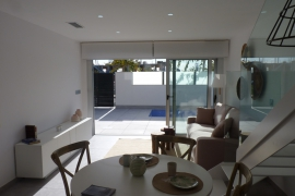 Продажа виллы в провинции Costa Blanca South, Испания: 3 спальни, 105 м2, № NC4090MA – фото 7
