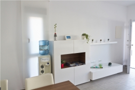 Продажа таунхаус в провинции Costa Blanca South, Испания: 3 спальни, 90 м2, № NC3140MA – фото 5