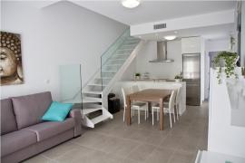 Продажа таунхаус в провинции Costa Blanca South, Испания: 3 спальни, 90 м2, № NC3140MA – фото 2