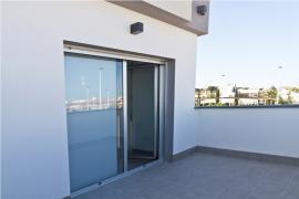 Продажа таунхаус в провинции Costa Blanca South, Испания: 3 спальни, 90 м2, № NC3140MA – фото 8