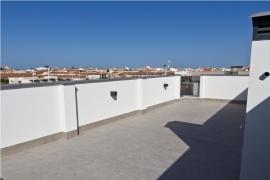 Продажа таунхаус в провинции Costa Blanca South, Испания: 3 спальни, 90 м2, № NC3140MA – фото 9