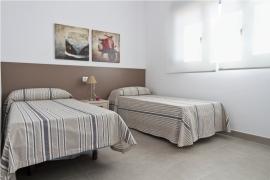 Продажа таунхаус в провинции Costa Blanca South, Испания: 3 спальни, 90 м2, № NC3140MA – фото 7