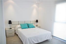 Продажа таунхаус в провинции Costa Blanca South, Испания: 3 спальни, 90 м2, № NC3140MA – фото 3