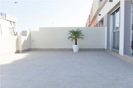 Продажа таунхаус в провинции Costa Blanca South, Испания: 3 спальни, 90 м2, № NC3140MA – фото 4