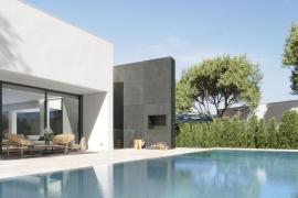 Продажа виллы в провинции Costa Blanca South, Испания: 3 спальни, 246 м2, № NC2771MA – фото 2