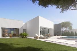 Продажа виллы в провинции Costa Blanca South, Испания: 3 спальни, 246 м2, № NC2771MA – фото 3