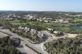 Продажа виллы в провинции Costa Blanca South, Испания: 3 спальни, 246 м2, № NC2771MA – фото 7