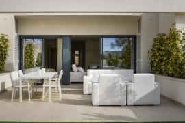 Продажа апартаментов в провинции Costa Blanca South, Испания: 2 спальни, 96 м2, № NC1598MA-D – фото 3