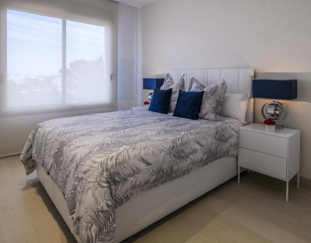 NC1598MA-D : Элитные апартаменты в Ориуэла Коста