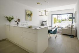 Продажа апартаментов в провинции Costa Blanca South, Испания: 2 спальни, 96 м2, № NC1598MA-D – фото 5