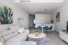 Продажа апартаментов в провинции Costa Blanca South, Испания: 2 спальни, 96 м2, № NC1598MA-D – фото 4