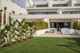 Продажа апартаментов в провинции Costa Blanca South, Испания: 2 спальни, 96 м2, № NC1598MA-D – фото 2