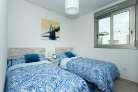 Продажа таунхаус в провинции Costa Blanca South, Испания: 3 спальни, 97 м2, № NC3750UR – фото 11
