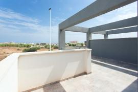 Продажа таунхаус в провинции Costa Blanca South, Испания: 3 спальни, 97 м2, № NC3750UR – фото 8