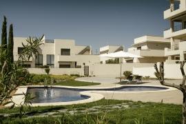 Продажа апартаментов в провинции Costa Blanca South, Испания: 2 спальни, 85 м2, № NC1350PA – фото 3