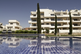 Продажа апартаментов в провинции Costa Blanca South, Испания: 2 спальни, 85 м2, № NC1350PA – фото 2