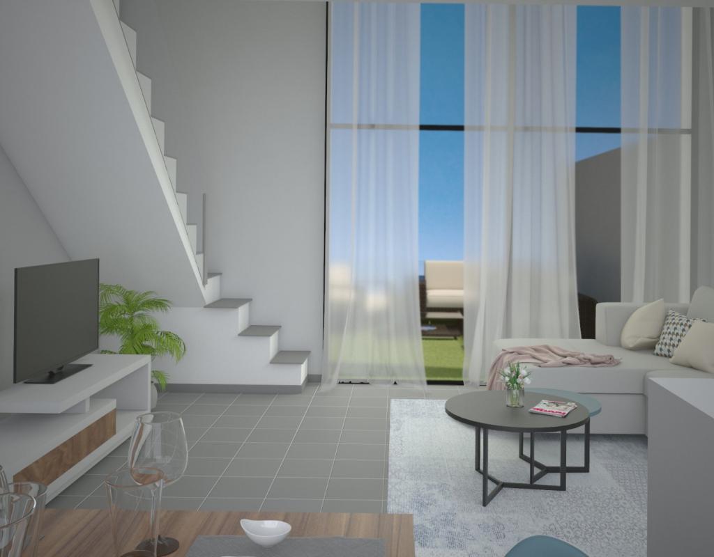 NC1350PA : Новые квартиры в Вильямартин (Ориуэла Коста), Коста Бланка Юг