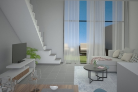 Продажа апартаментов в провинции Costa Blanca South, Испания: 2 спальни, 85 м2, № NC1350PA – фото 5