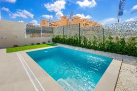 Продажа виллы в провинции Costa Blanca South, Испания: 3 спальни, 103 м2, № NC3520TI-D – фото 6