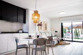 Продажа бунгало в провинции Costa Blanca South, Испания: 3 спальни, 104 м2, № NC5751PA – фото 9