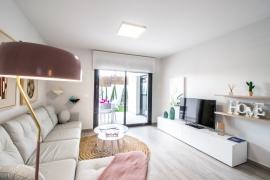 Продажа бунгало в провинции Costa Blanca South, Испания: 3 спальни, 104 м2, № NC5751PA – фото 17