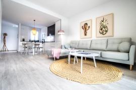 Продажа бунгало в провинции Costa Blanca South, Испания: 3 спальни, 104 м2, № NC5751PA – фото 18