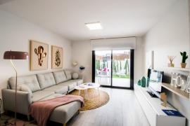 Продажа бунгало в провинции Costa Blanca South, Испания: 3 спальни, 104 м2, № NC5751PA – фото 16