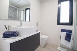 Продажа бунгало в провинции Costa Blanca South, Испания: 3 спальни, 104 м2, № NC5751PA – фото 25