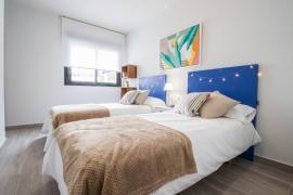 Продажа бунгало в провинции Costa Blanca South, Испания: 3 спальни, 104 м2, № NC5751PA – фото 21