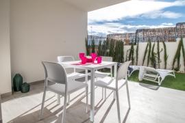 Продажа бунгало в провинции Costa Blanca South, Испания: 3 спальни, 104 м2, № NC5751PA – фото 8