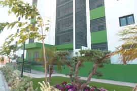 Продажа апартаментов в провинции Costa Blanca South, Испания: 2 спальни, 80 м2, № NC2478VP – фото 2