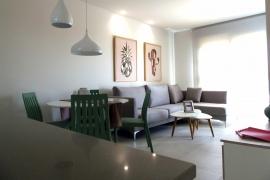Продажа апартаментов в провинции Costa Blanca South, Испания: 2 спальни, 80 м2, № NC2478VP – фото 8