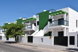 Продажа бунгало в провинции Costa Blanca South, Испания: 2 спальни, 80 м2, № NC3480VP – фото 1