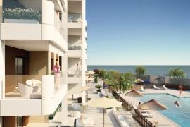 Продажа апартаментов в провинции Costa Blanca South, Испания: 2 спальни, 77 м2, № NC1587VP – фото 3