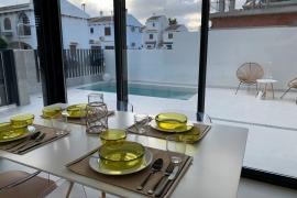 Продажа виллы в провинции Costa Calida, Испания: 3 спальни, 172 м2, № NC2112OR – фото 8