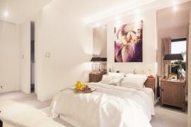 Продажа виллы в провинции Costa Blanca South, Испания: 3 спальни, 120 м2, № NC2740OR – фото 5