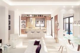 Продажа виллы в провинции Costa Blanca South, Испания: 3 спальни, 120 м2, № NC2740OR – фото 7