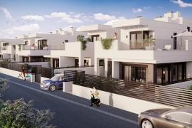 Продажа виллы в провинции Costa Blanca South, Испания: 3 спальни, 120 м2, № NC2740OR – фото 4