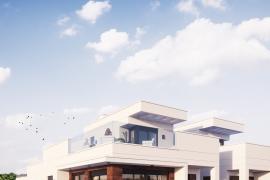 Продажа виллы в провинции Costa Blanca South, Испания: 3 спальни, 120 м2, № NC2740OR – фото 3